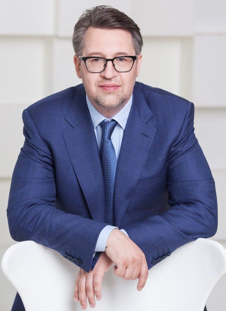 Депутат ЗакСа Александр Рассудов-1