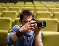 В конкурсном фотообъективе — Молодежный театр на Фонтанке!