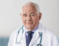 «Детский доктор мира» Леонид Рошаль отмечает 85-летие