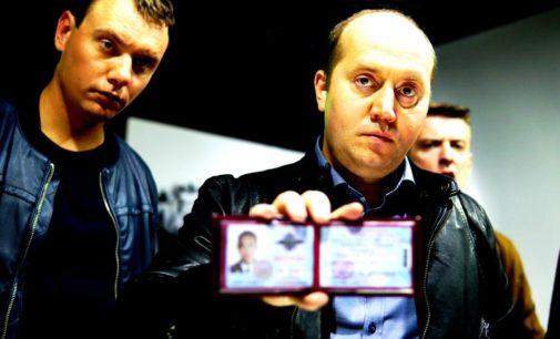 «Полицейский с Рублёвки-3». Снова домой…