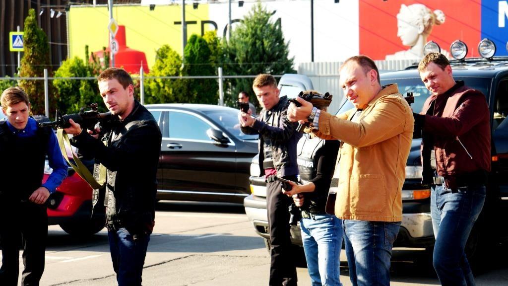Полицейский с Рублевки-третий сезон-4