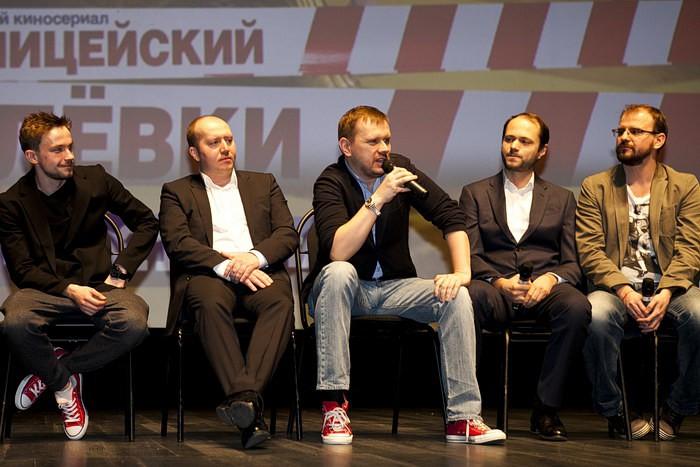 Полицейский с Рублевки-третий сезон-6