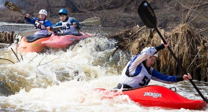 В Твери состоится традиционный фестиваль спортивного туризма «Тьмацкий перекат»