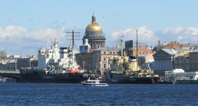 В Петербурге пройдет V Фестиваль ледоколов