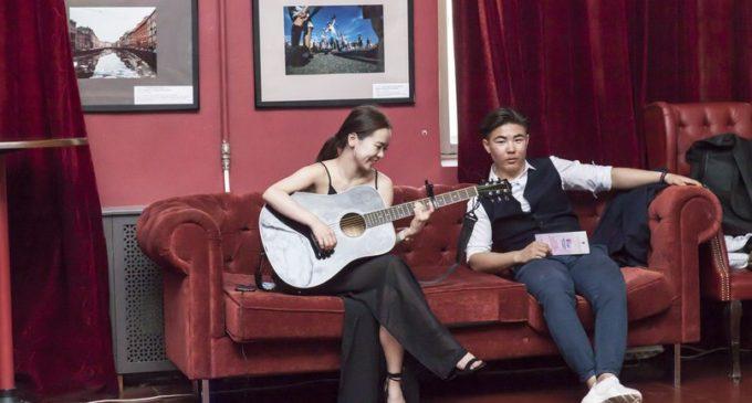 Гала-концертом завершился конкурс «Многогранный Петербург»