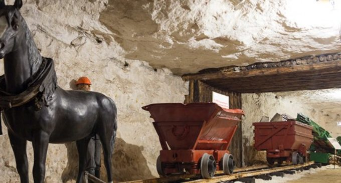 Пешеланский музей горного дела, геологии и спелеологии