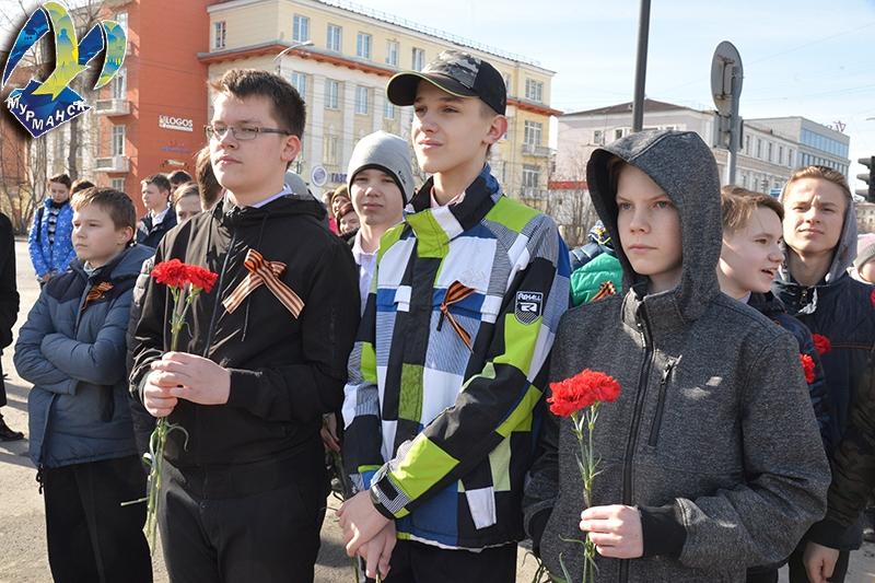 Мурманск-вахта памяти-3