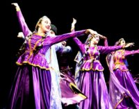 «Сказочный Кавказ». Невский, фестивальный…