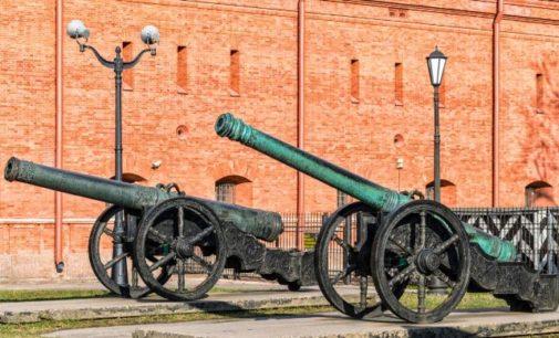 Самые впечатляющие военные музеи России