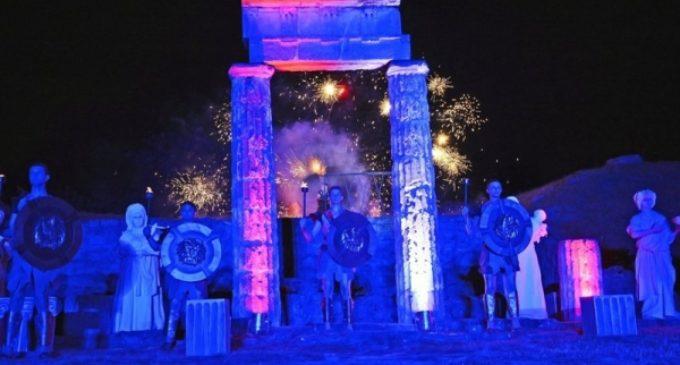 В Керчи пройдет фестиваль античного искусства «Боспорские агоны»