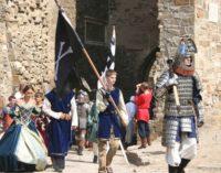 «Генуэзский шлем» входит в пятерку лучших рыцарских фестивалей Восточной Европы