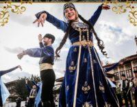 Театрализованные экскурсии «Ночные тайны Ханского дворца» начали проводить в Бахчисарае