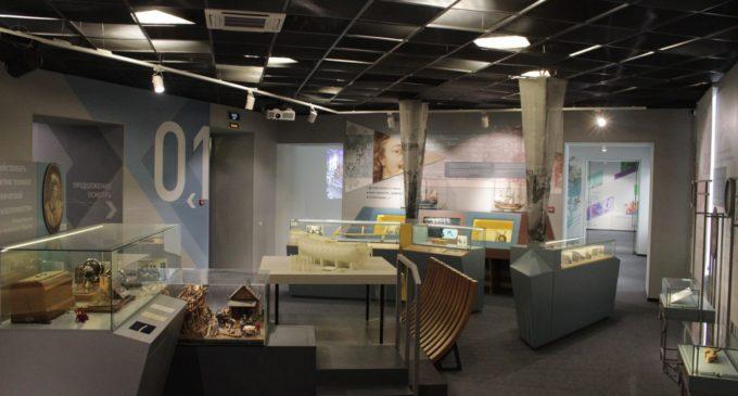 Музей профессионального образования