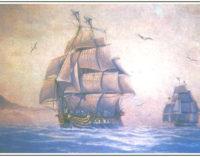Из фонда Президентской библиотеки: как Иван Крузенштерн «познакомил флот с океаном»…
