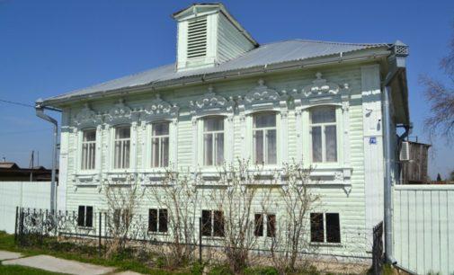 В Покровском у Распутина