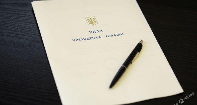 Герои нашего времени: двух подростков из Одессы наградили медалями и присвоили звание «Героя-спасателя-2018»