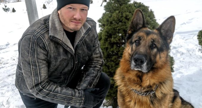 Телеканал НТВ завершил съёмки нового сезона детектива «Пёс»