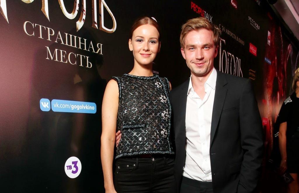 Starshenbaum Irina, Petrov Aleksandr