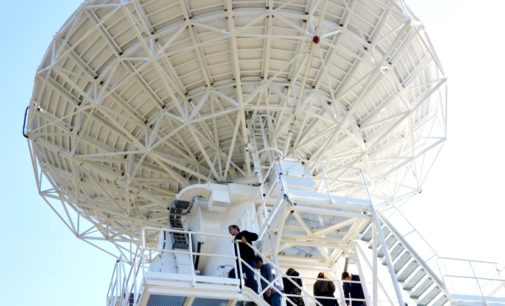 Голос телескопа
