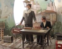 Музей сатиры и юмора им. Остапа Бендера