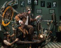 В Санкт-Петербурге открылся Музей неПравды