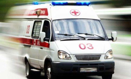 Пятилетний мальчик из Новосибирска спас потерявшую сознание маму