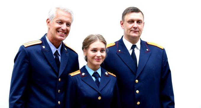 Телеканал НТВ завершил съёмки нового детектива «Герой по вызову»