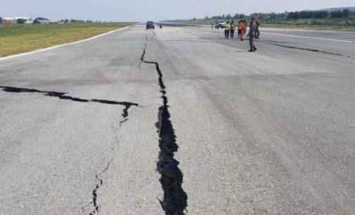 Авиадиспетчер ценой своей жизни спас самолет во время землетрясения в Индонезии