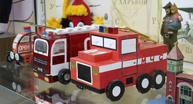 За спасение людей из пожара 6-класснику из Оренбуржья вручили медаль