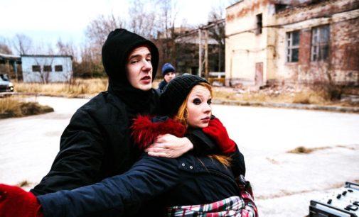 Чернобыль. Зона отчуждения. Теперь — и на киноэкранах страны…