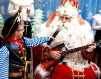 Всероссийский Дед Мороз и НТВ в третий раз вместе исполнят мечты жителей всей страны