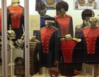 Музей военной формы одежды Бахчиванджи