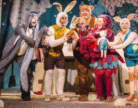 Жителям Таллинна покажут настоящую петербургскую «Сказку»