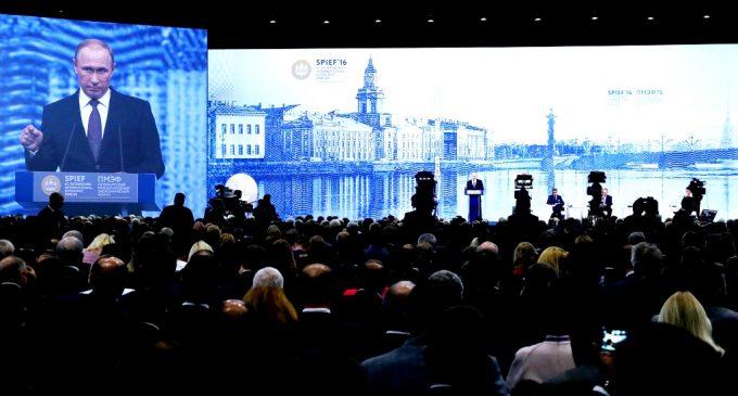 Деловой туризм Петербурга: результаты и перспективы