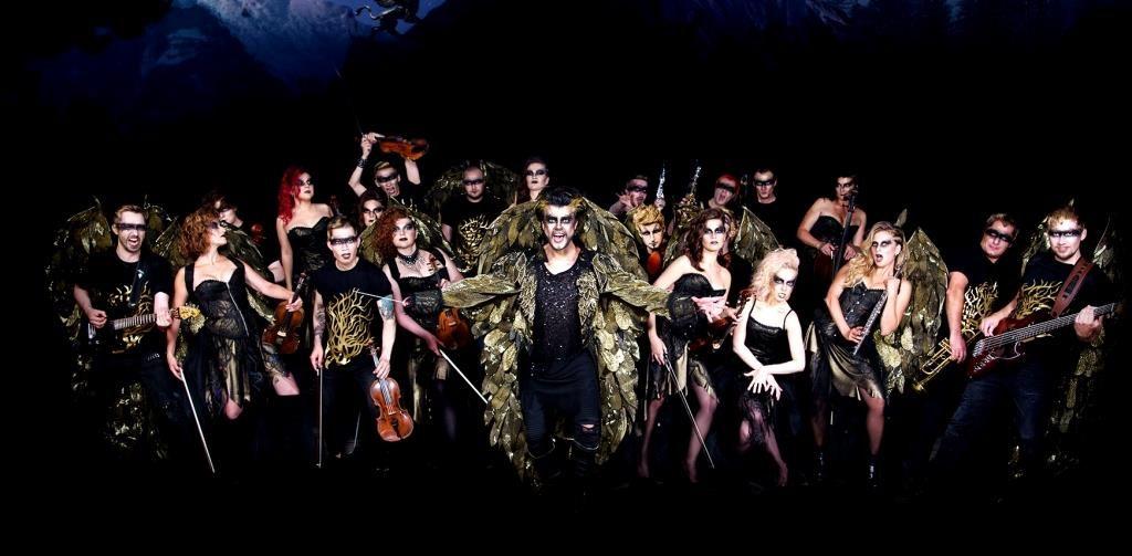 Симфонические рок-хиты Concord orchestra1