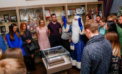 Самый необычный музей в Екатеринбурге – музей«Об Этом»