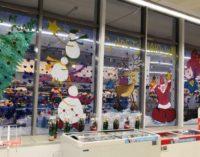 В Череповце выбрали самые «новогодние» торговые объекты