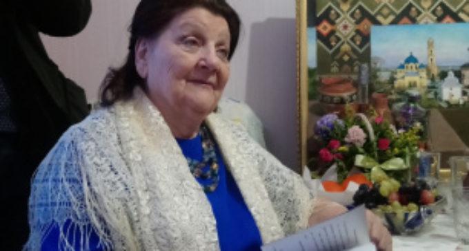 90-летний юбилей отмечает труженица тыла Ольга Ивановна Буга