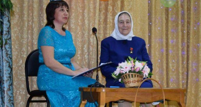 Люди труда: заслуженная доярка из Татарстана