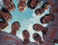 30 июня Ночлежка участвует в 30-м, юбилейном международном марафоне «Белые ночи»