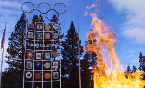Как «Долина индейцев скво» принимала зимние олимпийские игры!