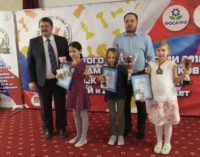 Шахматы: юная екатеринбурженка взяла серебро на кубке России