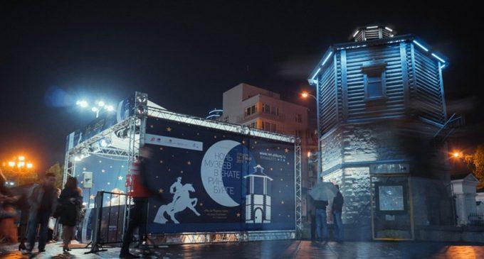«Ночь музеев – 2019»: прием заявок начался
