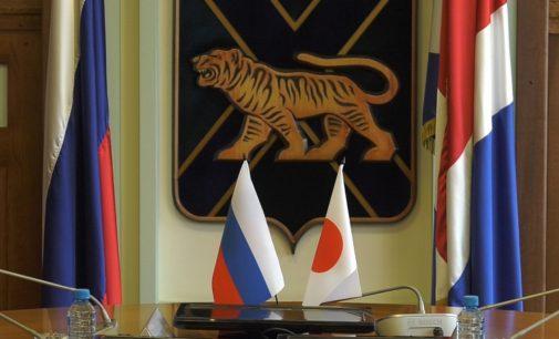 Диалог Приморья и Японии: строительство теплиц, медицинский туризм…