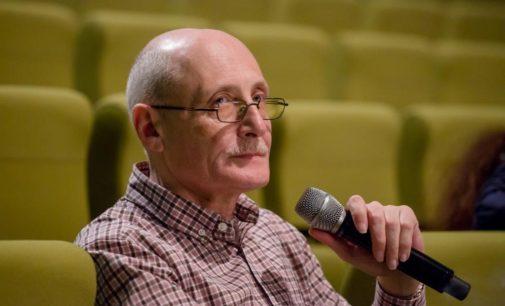Семен Спивак получил Премию правительства РФ
