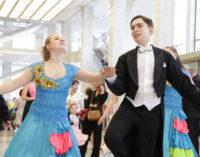 В Люберцах теперь спорт танцевальный!