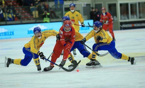 Сборная России по хоккею с мячом защитила титул чемпиона мира!