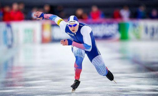 Конькобежец Павел Кулижников. Третий раз — высший класс!