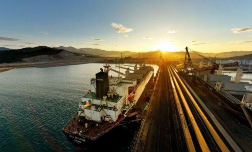 Новые технологии помогают портовым предприятиям Находки оберегать окружающую среду