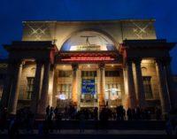 В Международный день театра «Балтийский дом» проведет грандиозный флешмоб «Мы любим театр»
